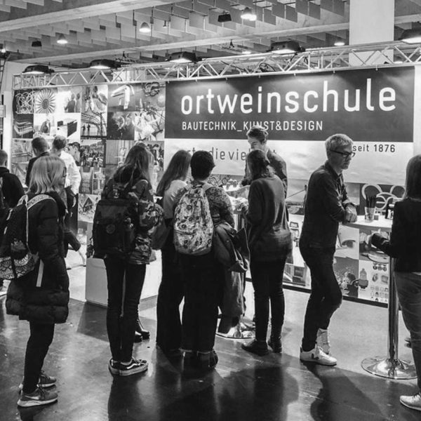 HTBLVA Ortweinschule Graz – Schul- und Berufsinfomesse